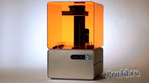 3D принтер Formlabs Form1