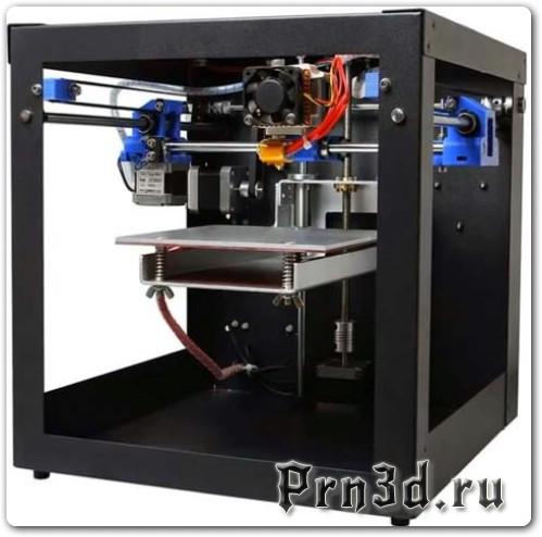 Обзор 3D принтера Geeetech FDM
