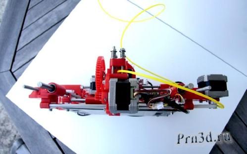 3d принтер portabee