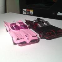 пара автомобилей